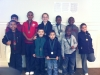 OCTOBER BOYS HONOR STUDENTS