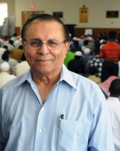 Dr. Kimat Gul Khatak
